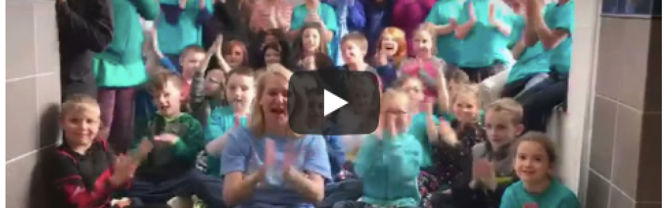 """""""Thank You First Responders!"""" with Fort Edward NY 3rd Graders"""