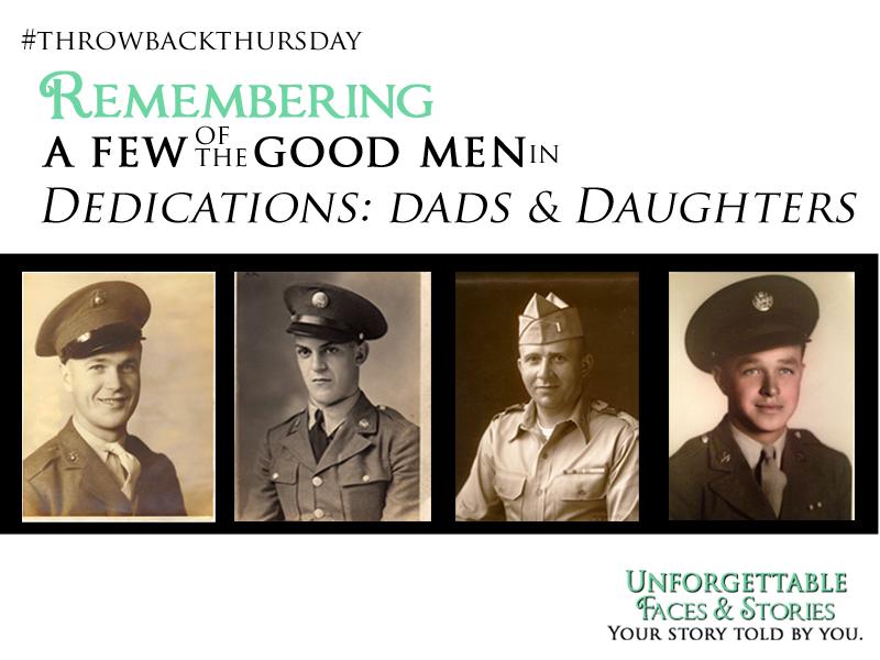 Unforgettable Dads