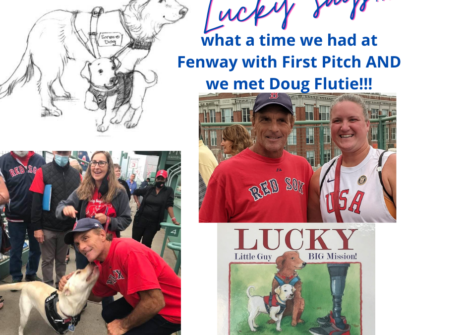 Red Sox First Pitch – September 17th, 2021